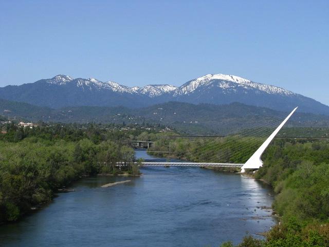 Summit Retreat Sacramento River