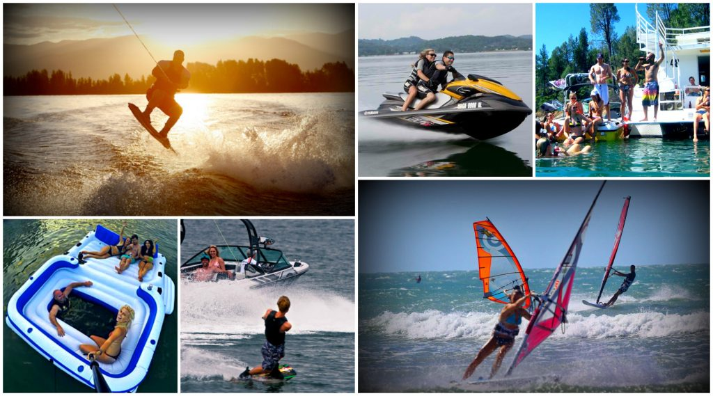 02. WaterSports Collage