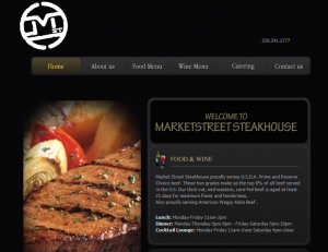 Market Street Steak House