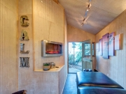 Spa & Meditation Room